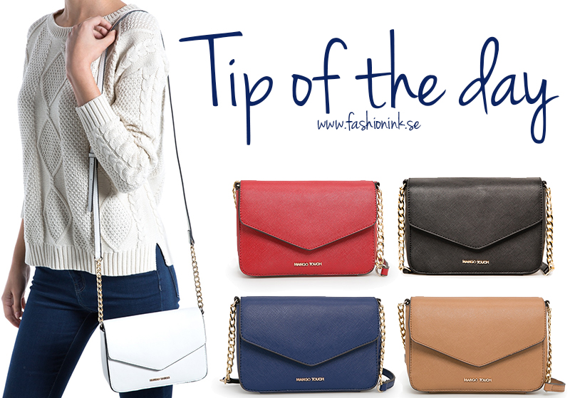 Tip of the day fashionink