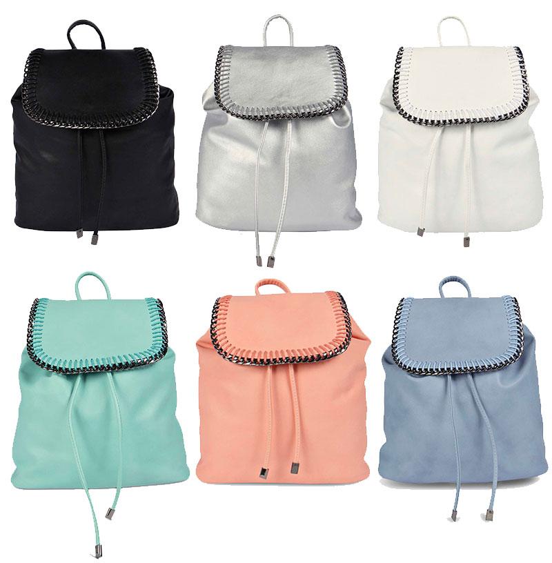 chainedbag