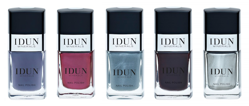 IDUN Minerals News oktober 2015