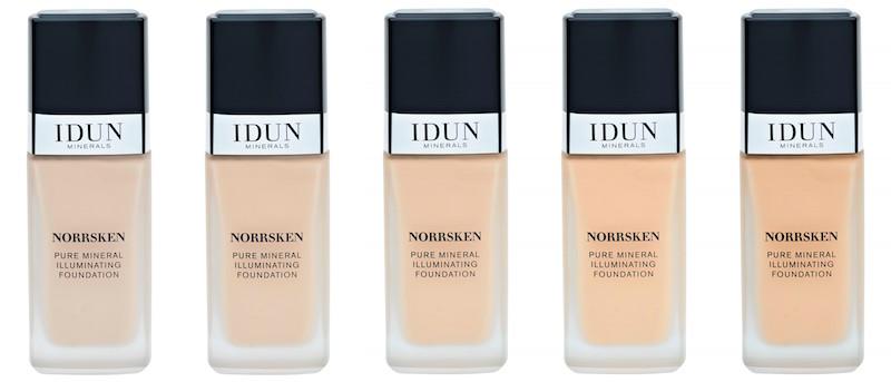 IDUN Minerals News oktober 20151