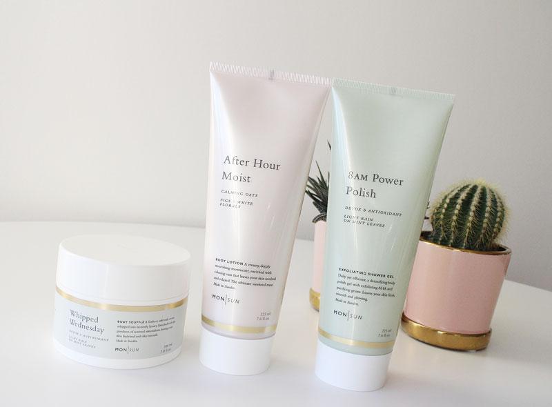 af61edeb Kicks har jobbat flitigt med sitt egna varumärke under året och har  lanserat hela två nya märken – MON SUN och Skin Treat. Idag ska vi ta en  titt på det ...