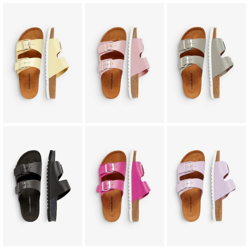 3a116e6eeb33 Förra sommaren var jag riktigt sugen på att införskaffa mig ett par  sandaler/tofflor i Birkenstock style men något köp blev aldrig av.